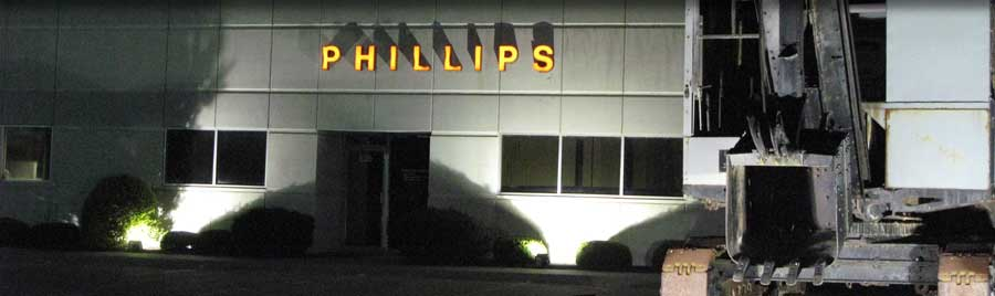 Phillips Companies office photo