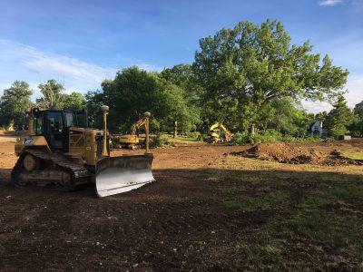 hope center excavating